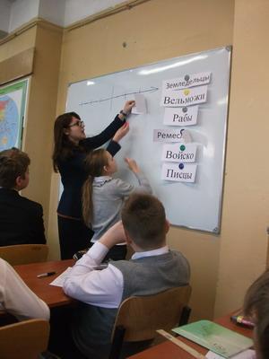 знакомство с задачей школа россии