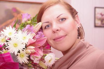 Белоусова Олеся Васильевна